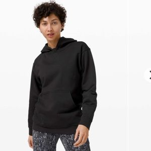 lululemon All Your Hoodie * French Terry